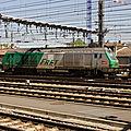 BB 75466 Fret, Bordeaux