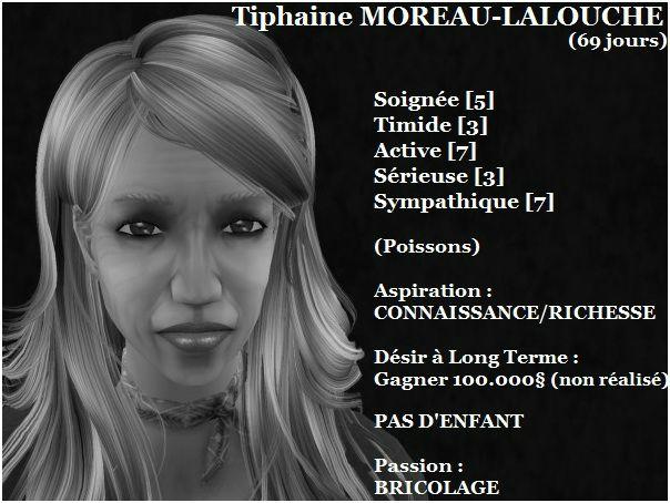 Tiphaine MOREAU-LALOUCHE