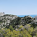 Marseille et ses calanques