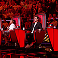 The voice : episode 14