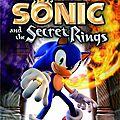 Hedgehog week: test de sonic and the secret rings