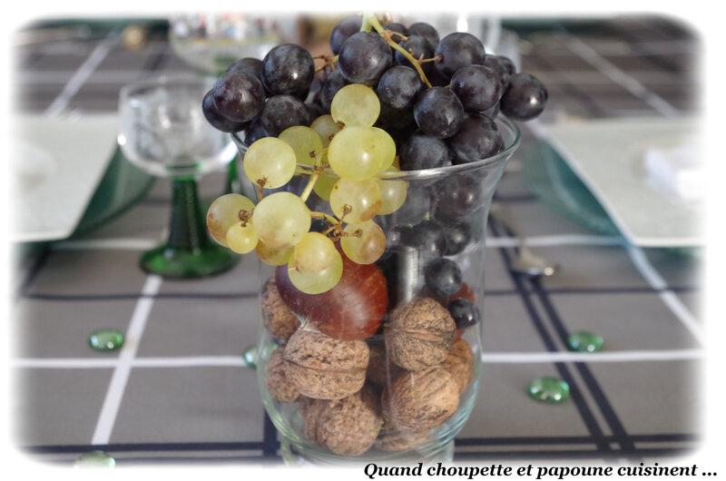 ma table autour du raisins-624