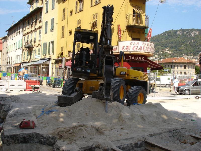chantier u tramway de nice n° XXX 017