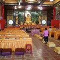Changha - Temple boudhiste