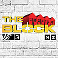 The block, nanananana-nanananana…