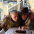 Alex et daniel 17 ans du Sivu du Verdon
