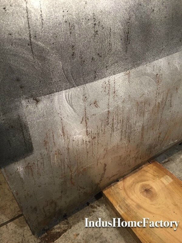 meuble métier industriel renovation métal