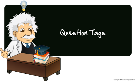 Cours-Anglais-Question-Tags