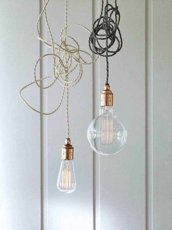 Cox-and-Cox-Co-Twisted-Flex-Copper-Pendant-Light-Set-Remodelista