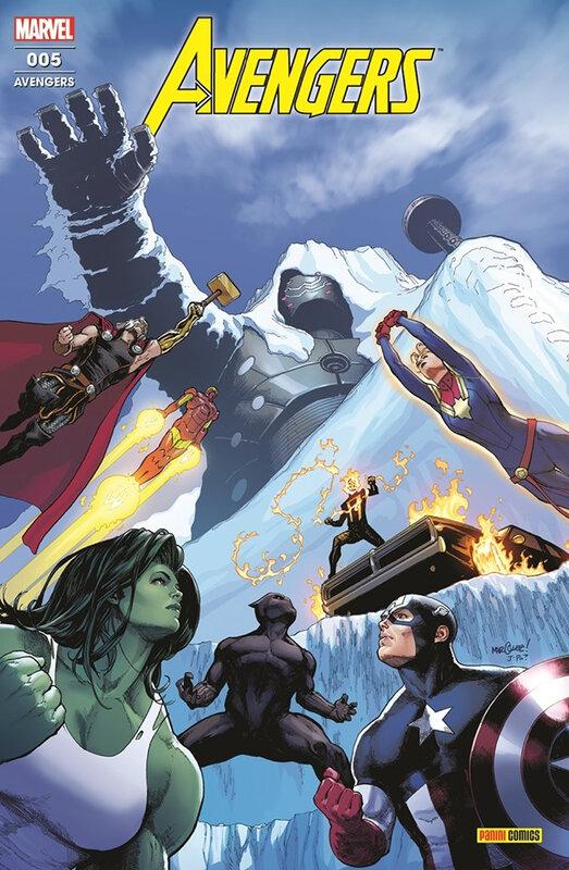 fresh start avengers 05