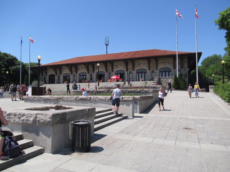 8 juin 17 APN Montréal Mont Royal Oratoire St Joseph (28)