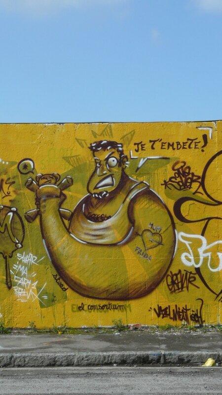 Renc'Arts 2010