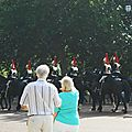Londres, Horse Guards