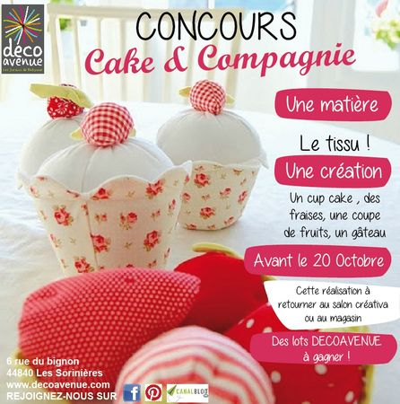 news concours