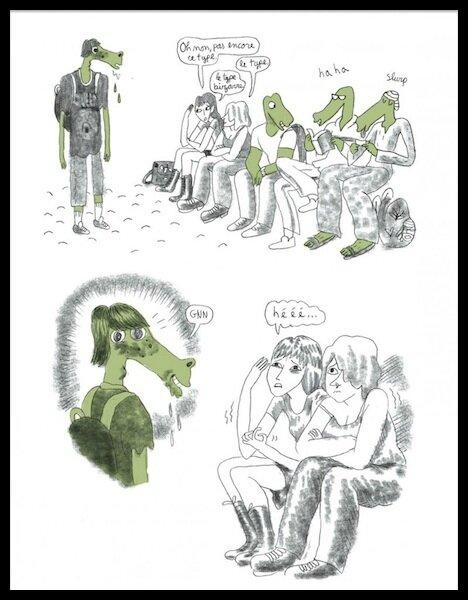 les crocodiles 6