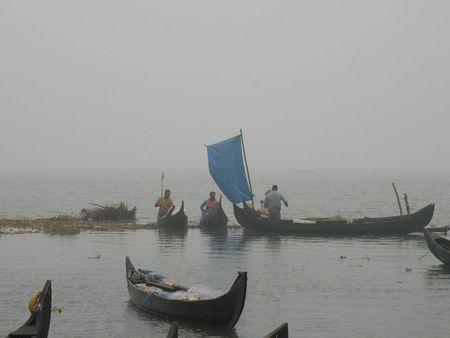 route lac et Madurai 009