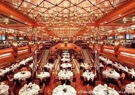 """Résultat de recherche d'images pour """"salle de restaurant croisières"""""""