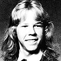 335 James Hetfield Metallica