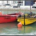 Barques à st françois