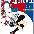 Sayonara football t.1-2