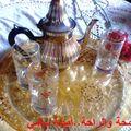DELICES MAROCAINES شهيوات مغربية