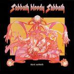 1973 SABBATH BLOODY SABBATH