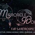 La rétrospective 2015 de mirrorcle world