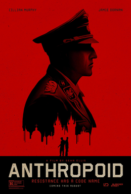 ANTHROPOID - de Sean Ellis
