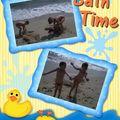 Jour de soleil, c'est plage !!!!