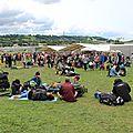 Glastonbury festival 2013 : que la fête commence!!!