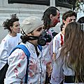 Zombie Walk Paris 2014 by Nico (6)