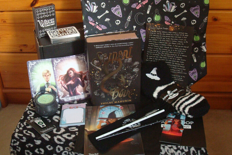 FairyLoot_Witch Be Crazy 12