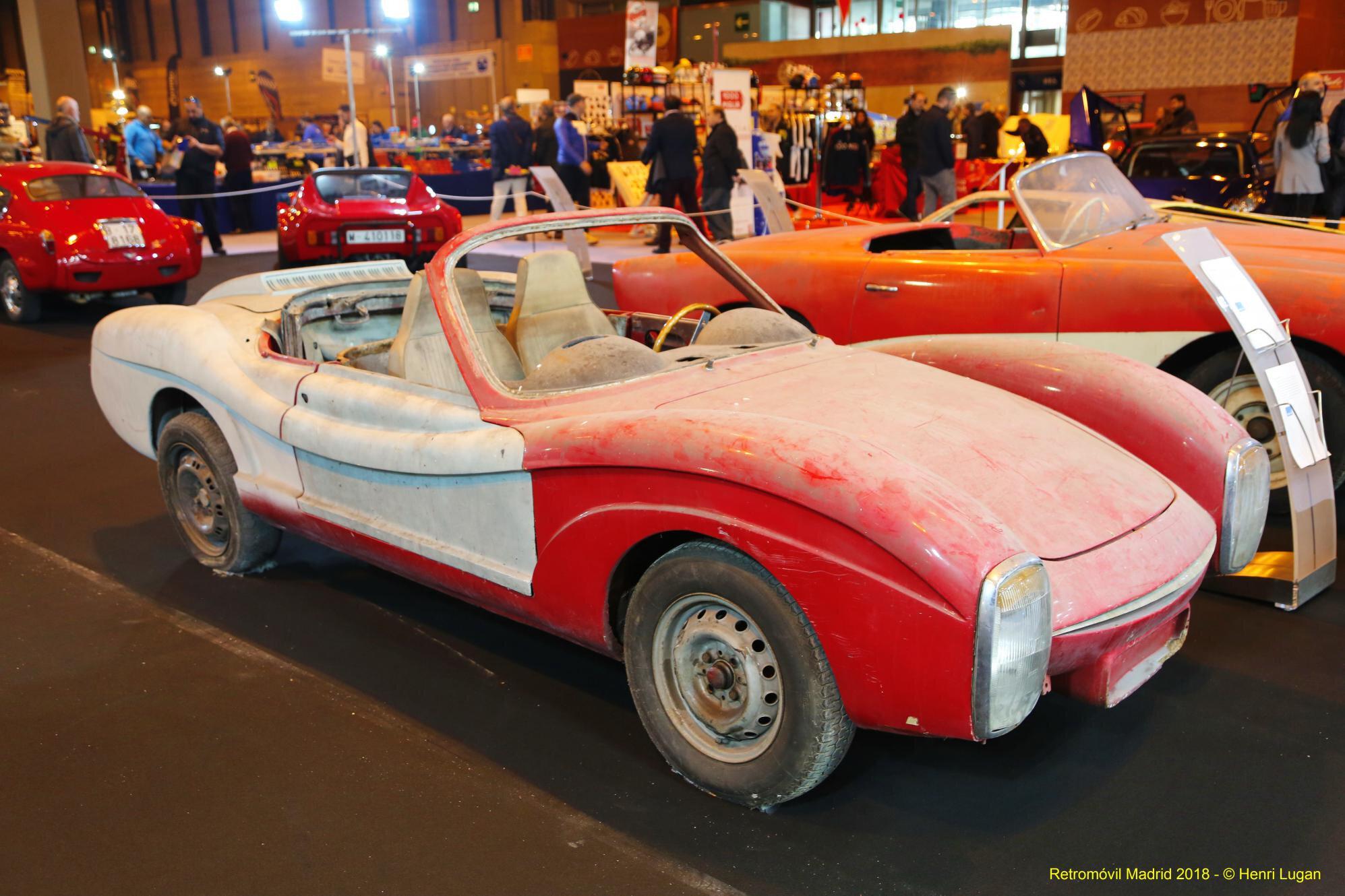 Bargon Alhambra Sport Simca 1200 spider_01 - 1968 [E] HL_GF