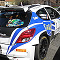 Rally monts du lyonnais 2015 1er n° 1 207 s 20000