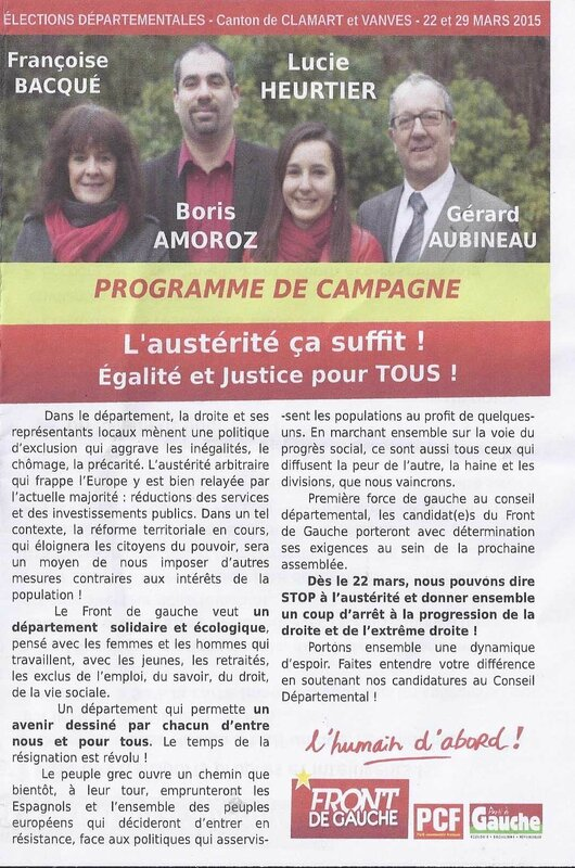 tract 2 A