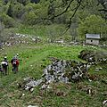 Randonnée vercors vercors - quatre montagnes (vallon de nave et bec de l'orient)
