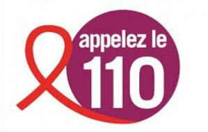 Sidaction 110