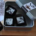 Chocolat ou friandise chocolatée?