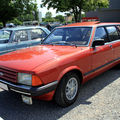 La ford granada 2.3 break (regiomotoclassica 2010)