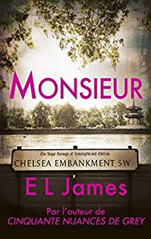 Monsieur de E.L James