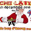 Noche latina du 21 décembre 2018