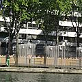 croisière canal ourcq - NONO