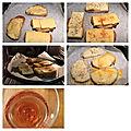 Les mois d'hiver - nuit 3/4 - les croûtes au fromage