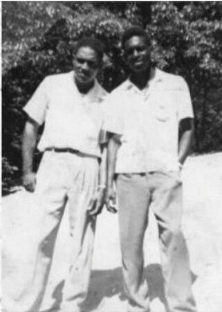 JOE AND BROTHER