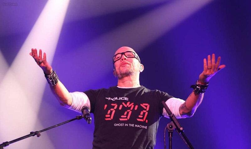 Chronique : Pascal Obispo en concert privé à Seignosse