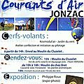 Courants d'air - jonzac