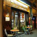 Restaurant coréen :