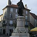 Diderot à Langres