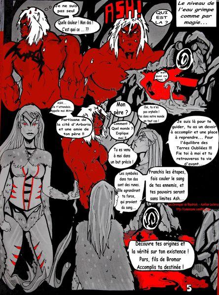 Les Chroniques de Bloodrock - page 005 - AL