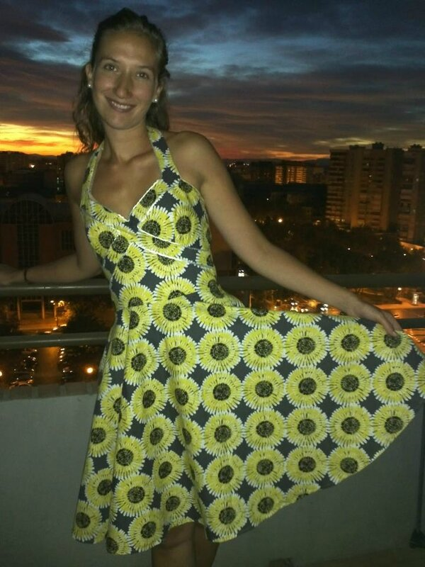 vestido133 burda 07 2012